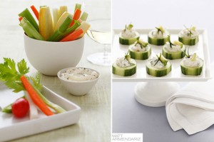 vegetableappetizers