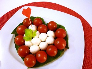Tomato-Mozz-Heart