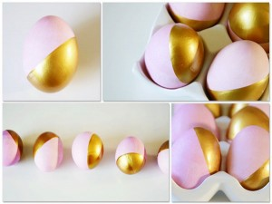 gilded-easter-dip-dyed-eggs