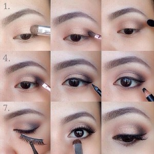 Natural Eye Makeup Tutorial – Must Learn 2