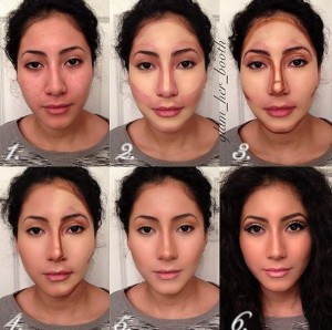 beauty-contouring-makeup-pinterest